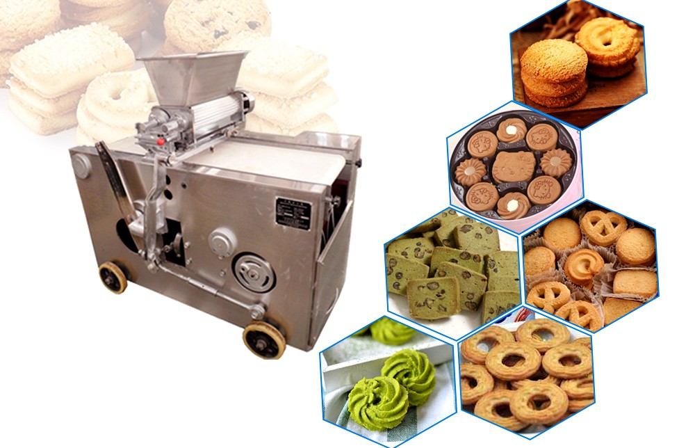 Cookie Making Machine For Sale