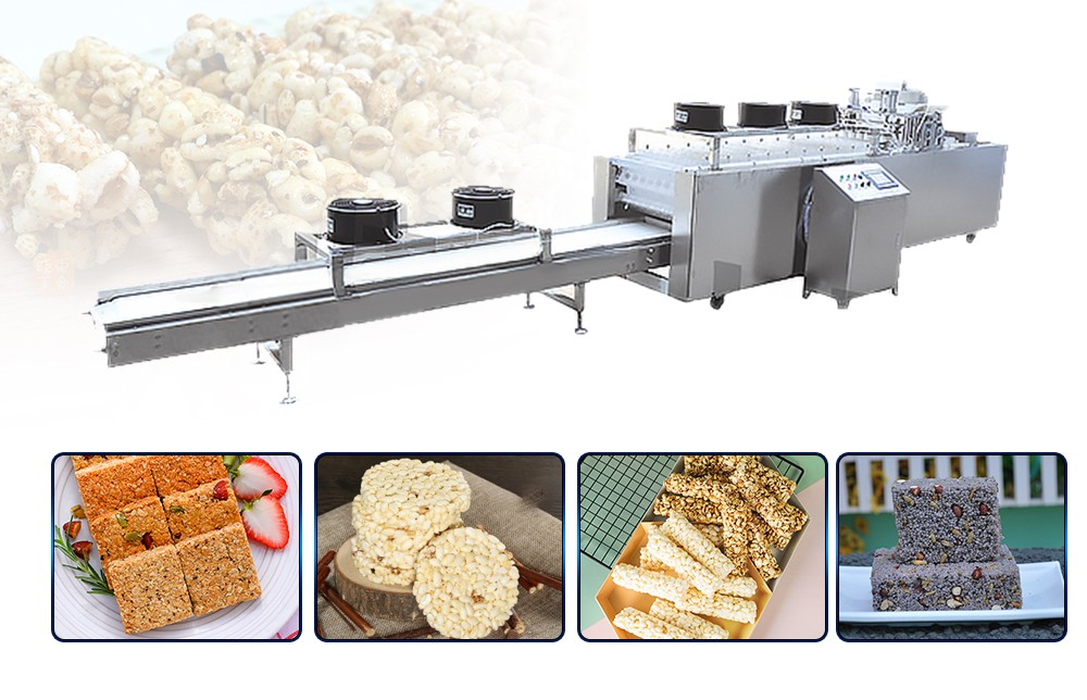 Granola Bar Production Line price
